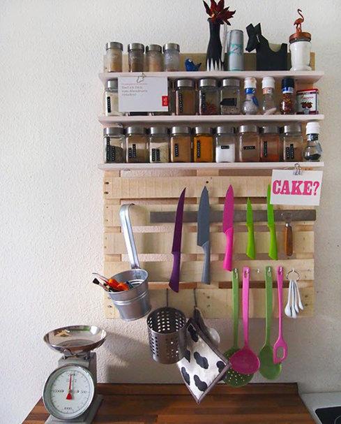 Riciclo creativo in cucina – Fratelli Ongaro